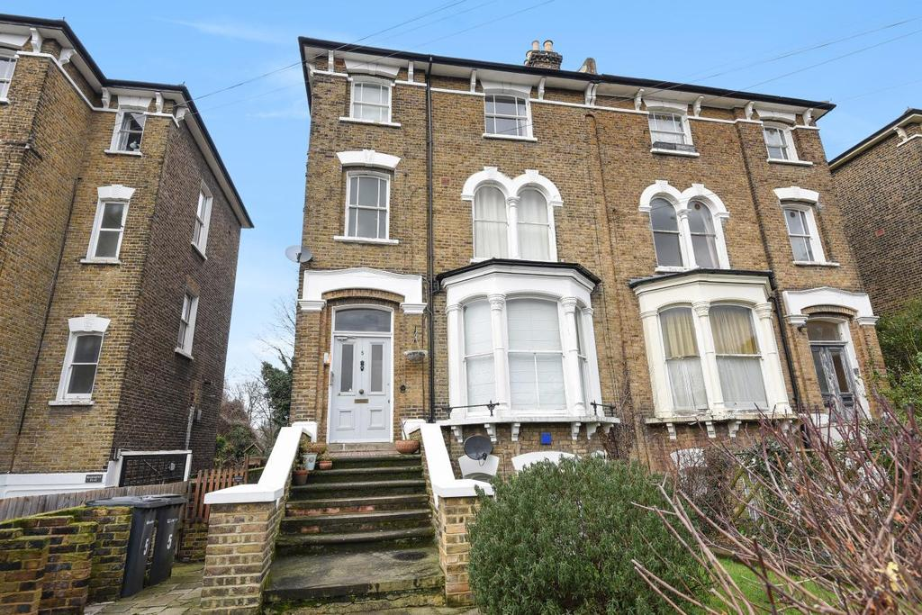 2 Bedrooms Flat for sale in Northbrook Road, Hither Green, SE13