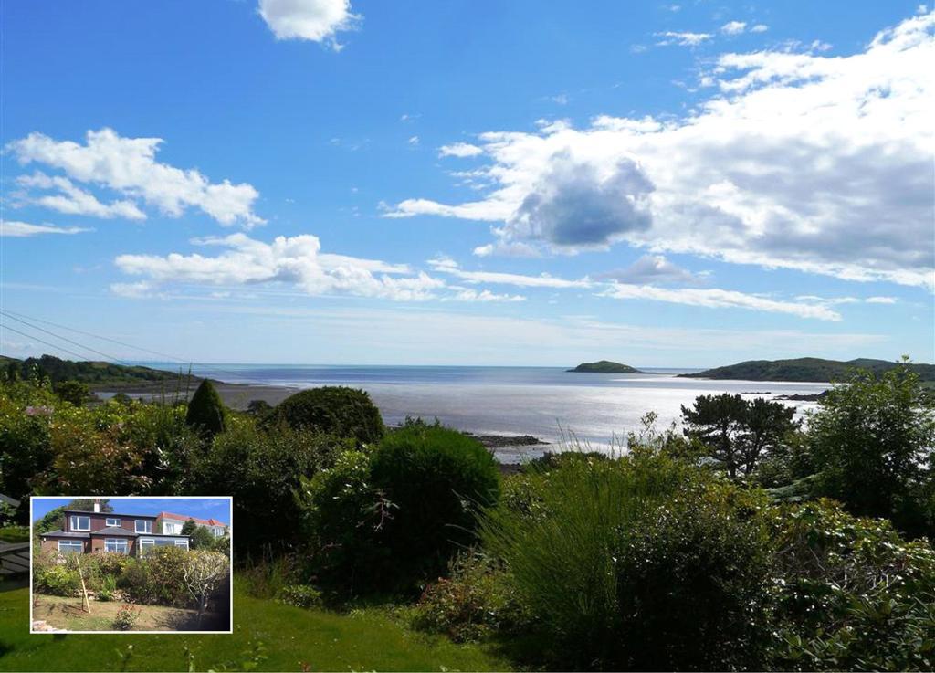 4 Bedrooms Detached House for sale in Tullimaar, Rockcliffe, Dalbeattie, Dumfries and Galloway, DG5