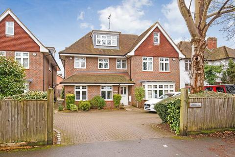 2 bedroom flat to rent - 452 Banbury Road, Oxford, OX2