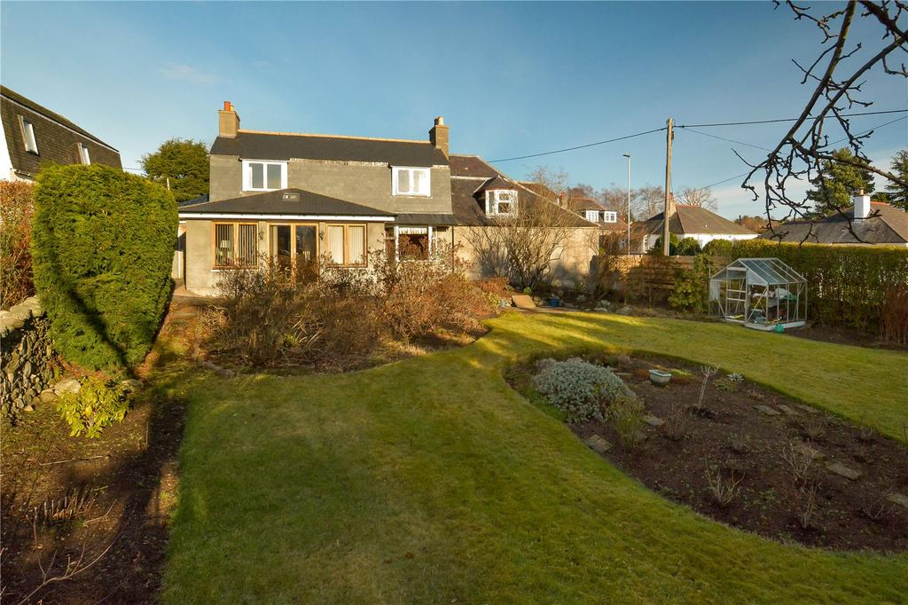 5 Bedrooms Detached House for sale in Woodside, 48-50 Raemoir Road, Banchory, Aberdeenshire, AB31