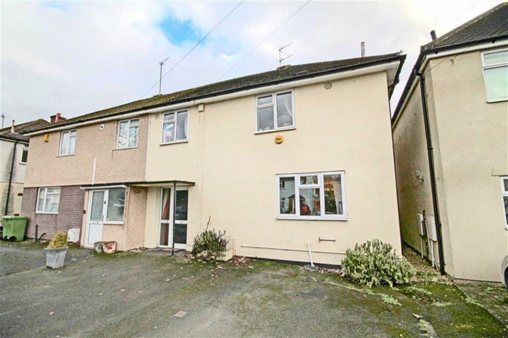 3 Bedrooms Semi Detached House for sale in Cromwell Road, Near Prestbury, Cheltenham, GL52
