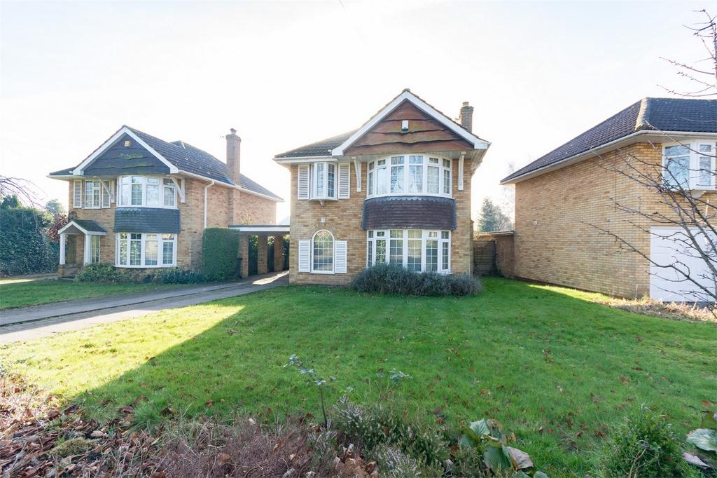 4 Bedrooms Detached House for sale in York Street, Dunnington, YORK