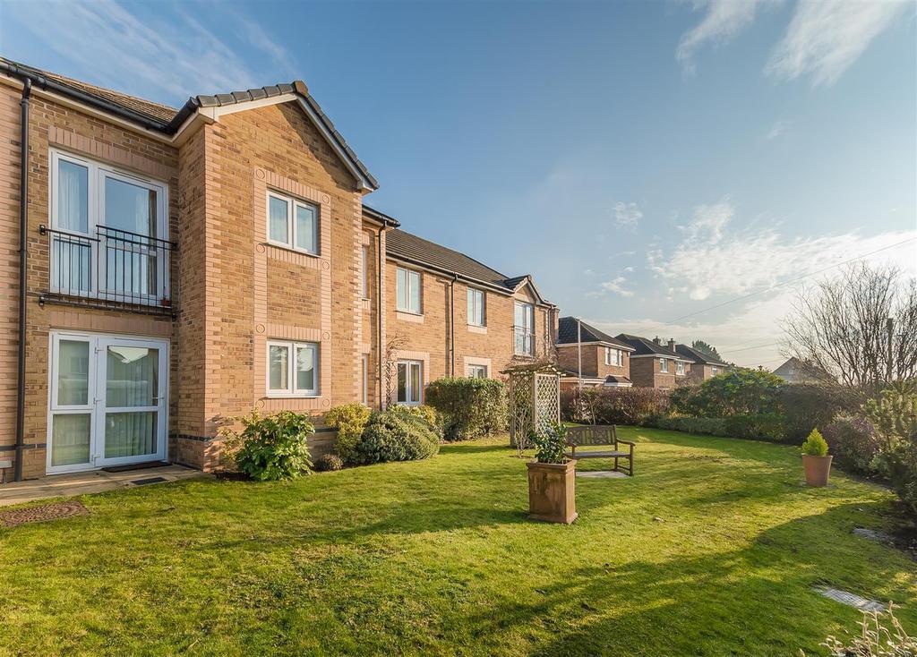 1 Bedroom Retirement Property for sale in Banbury Road, Kidlington