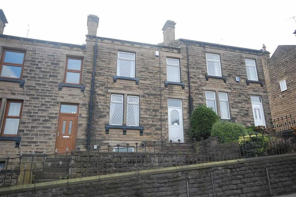 3 Bedrooms Terraced House for sale in Hopton Lane, Mirfield, WF14