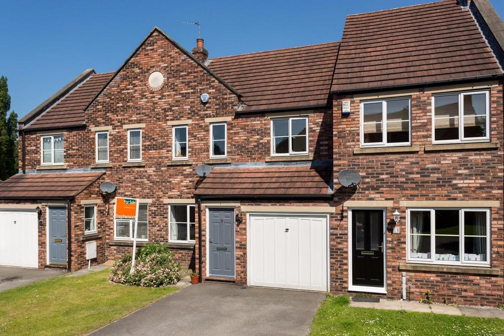 3 Bedrooms House for sale in Kerrside, Shipton Road, York