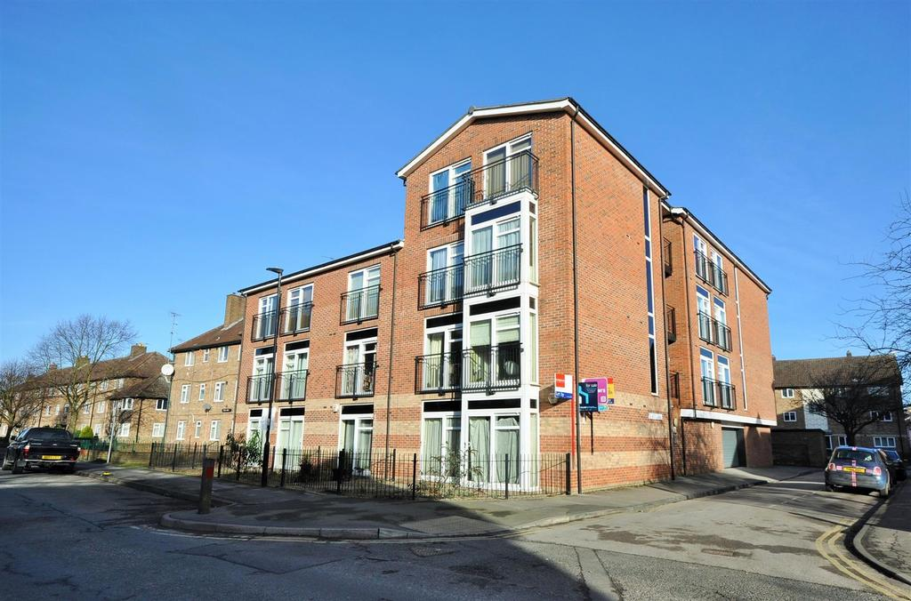1 Bedroom Flat for sale in Del Pyke, The Groves , York