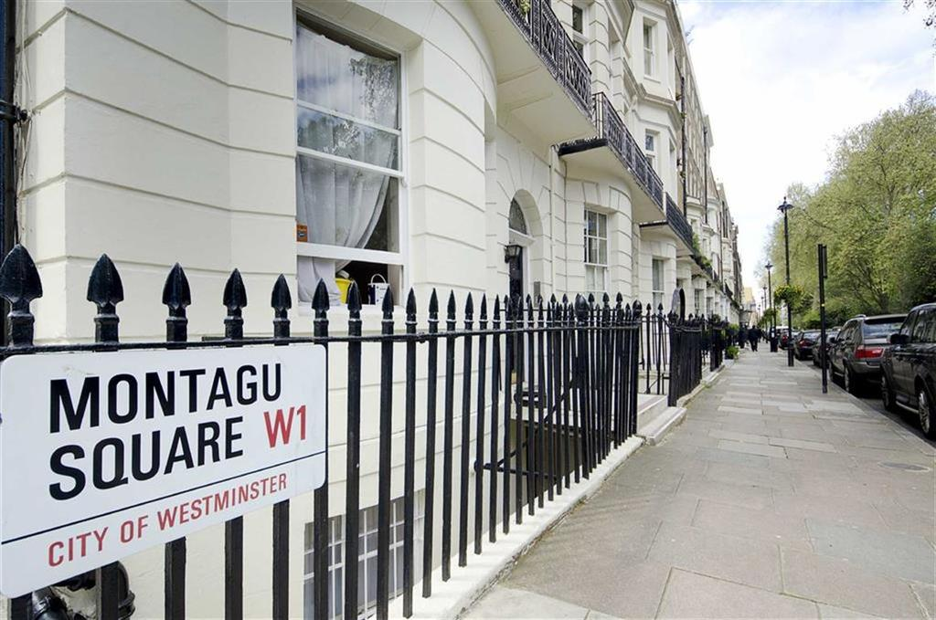 7 Bedrooms Town House for sale in Montagu Square And Montagu Mews West, Marylebone, London, W1H
