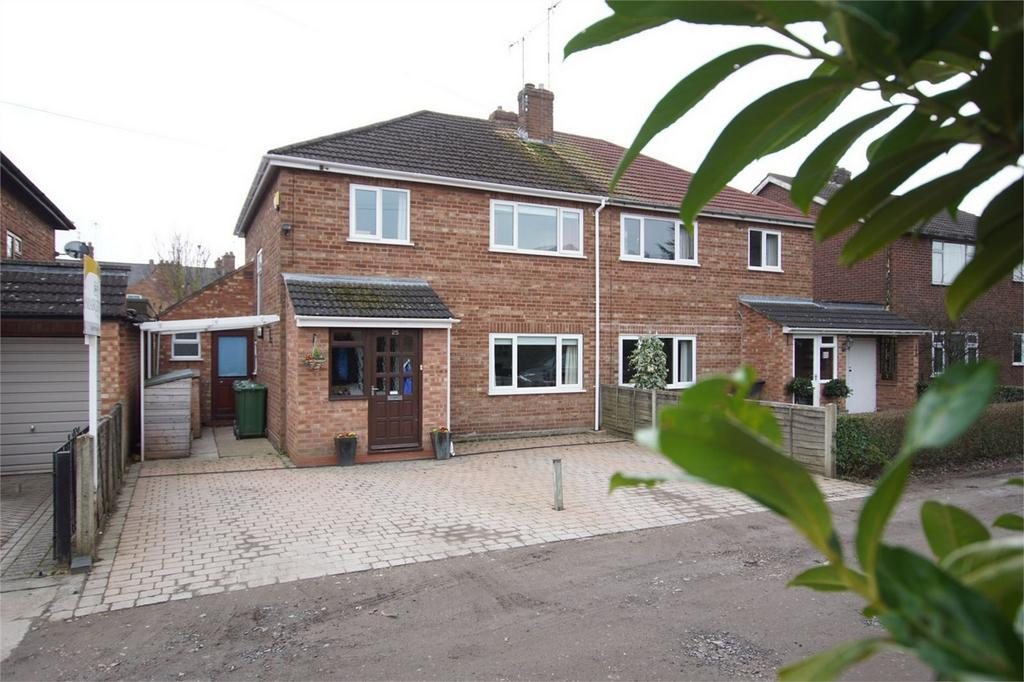 3 Bedrooms Semi Detached House for sale in Green Lane, Warwick