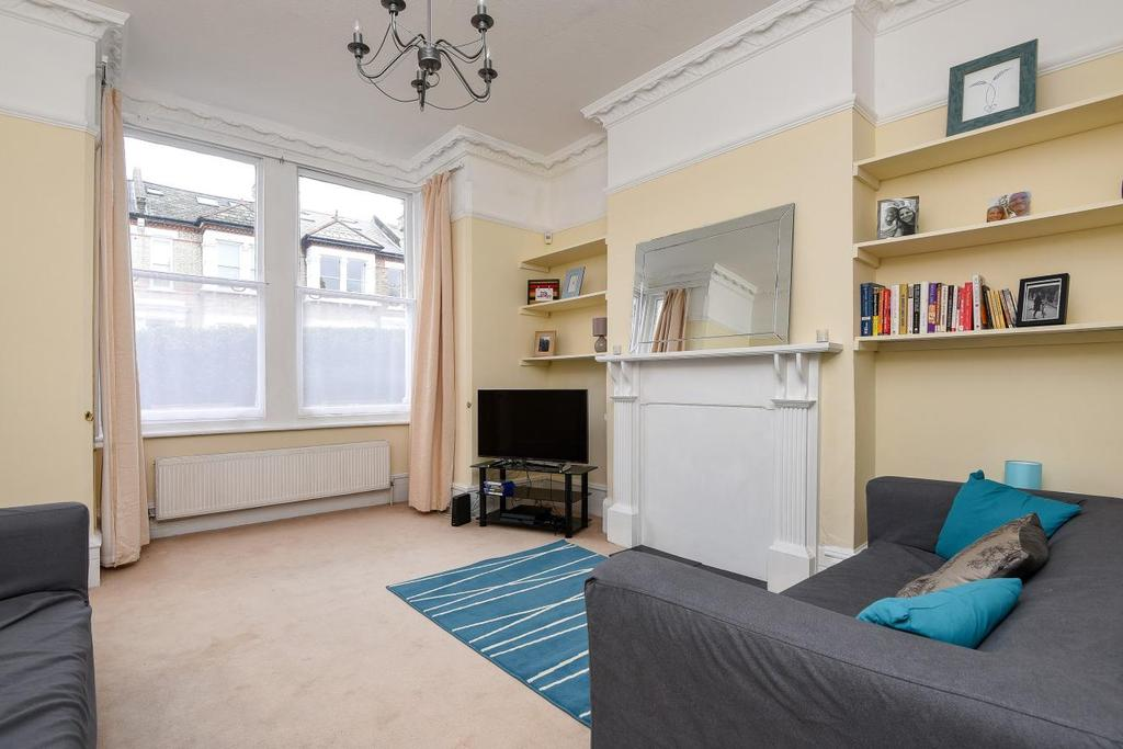1 Bedroom Flat for sale in Abbeville Road, Clapham, SW4