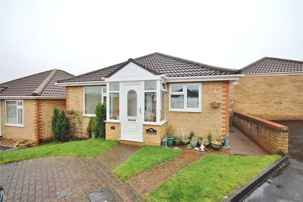 2 Bedrooms Detached Bungalow for sale in The Orchard, Lincoln Road, LN4