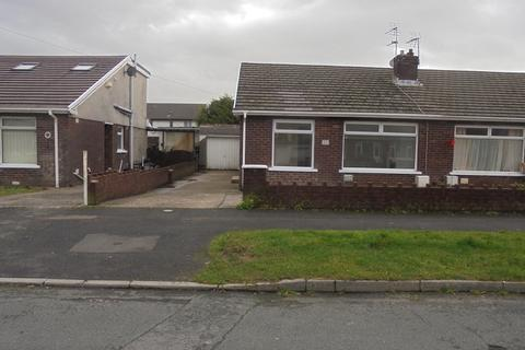 1 bedroom semi-detached house to rent - Heol Croesty , Pencoed, Bridgend, Bridgend. CF35 5LR