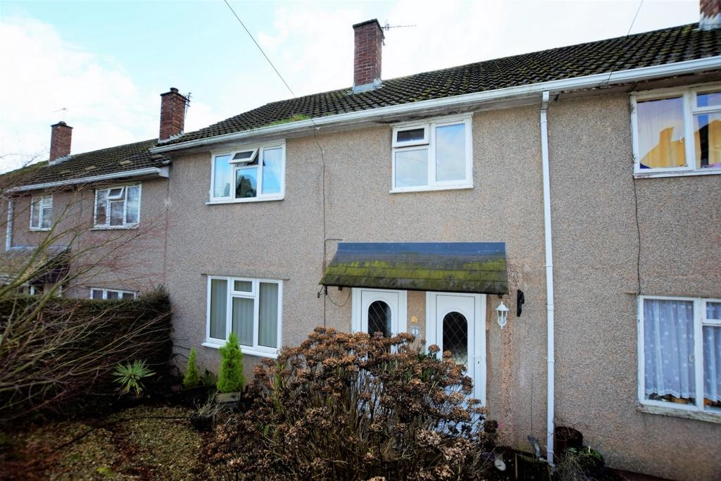3 Bedrooms House for sale in Redhills Close, Redhills, EX4