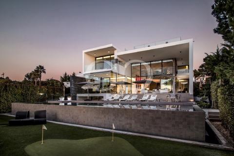 6 bedroom villa  - Vale do Lobo, Algarve, Portugal