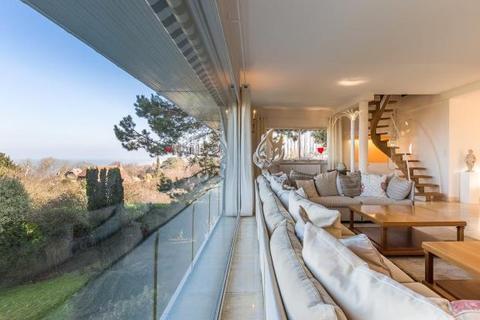 4 bedroom detached house  - Californian Inspired House, Benerville, Normandy