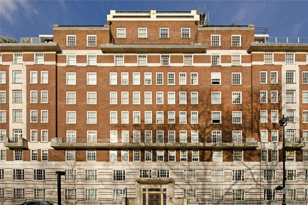 1 Bedroom Flat for sale in Portman Square, Marylebone, London