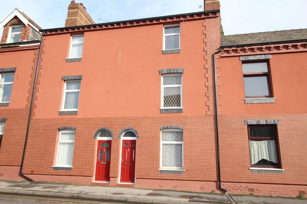 4 Bedrooms Terraced House for sale in 297 Rawlinson Street