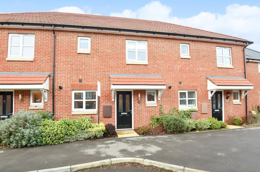 3 Bedrooms House for sale in Skylark Avenue, Emsworth, PO10