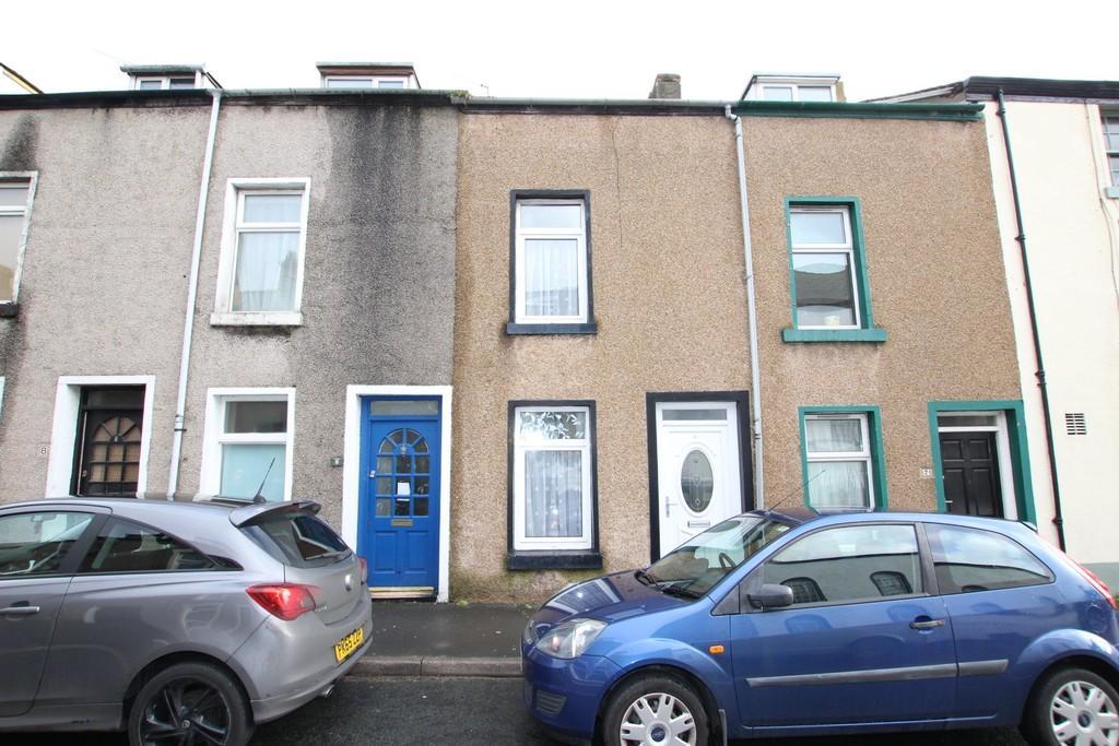 2 Bedrooms Terraced House for sale in 4 Queen Street, Dalton
