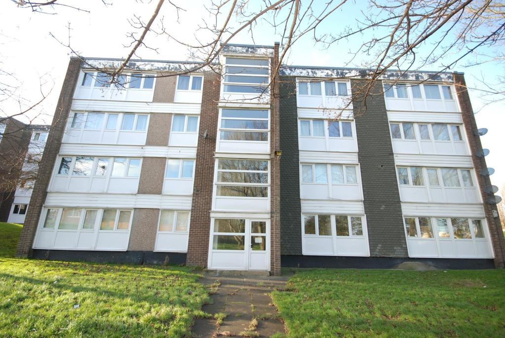 1 Bedroom Flat for sale in Edgmond Court, Ryhope