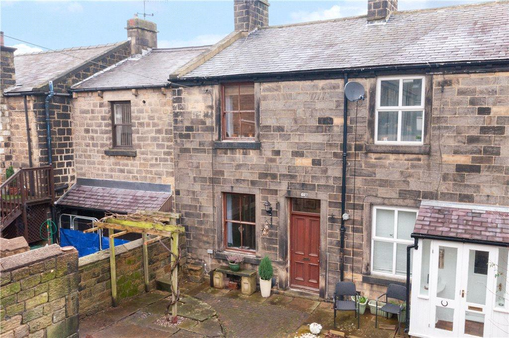 2 Bedrooms Unique Property for sale in Main Street, Burley in Wharfedale, Ilkley, West Yorkshire