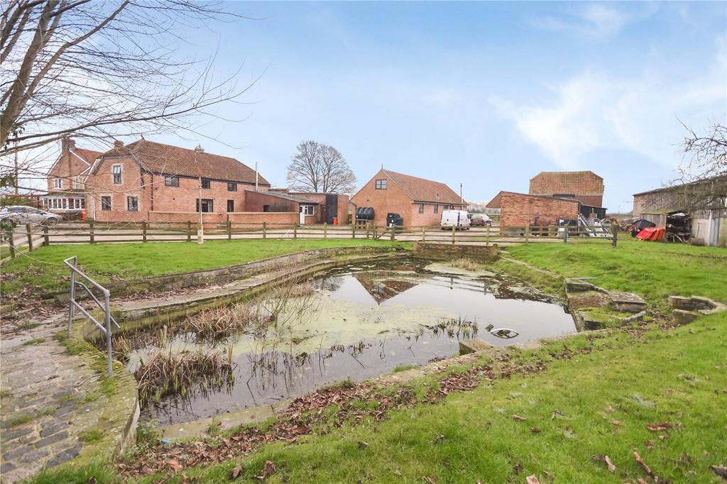 9 Bedrooms House for sale in Saltmoor, Burrowbridge, Bridgwater, Somerset, TA7