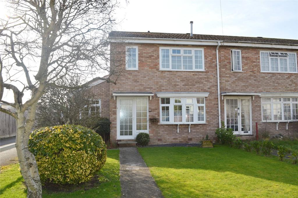 3 Bedrooms House for sale in Stoddens Road, Burnham-on-Sea, Somerset, TA8