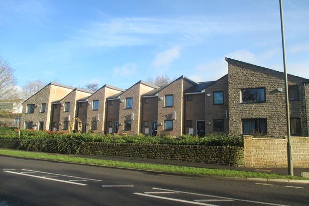 2 Bedrooms Town House for sale in Bakewell Road, Matlock, DE4