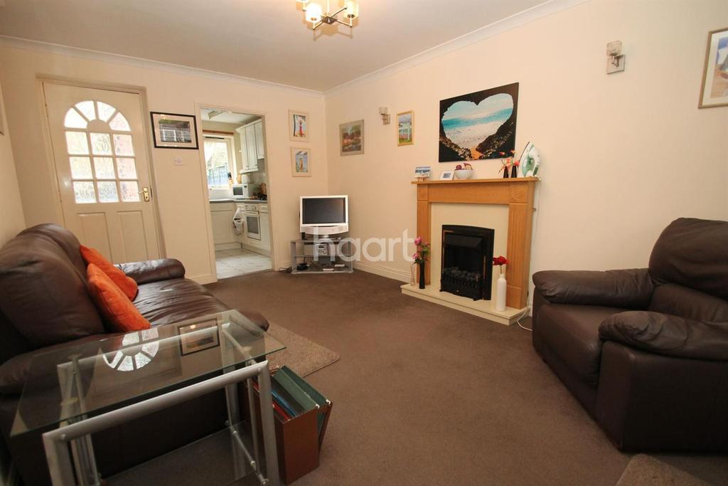 1 Bedroom Detached House for sale in West Street, Glenfield, Leicester