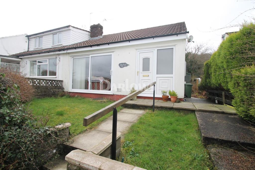 2 Bedrooms Bungalow for sale in Moorland Heights, The Common