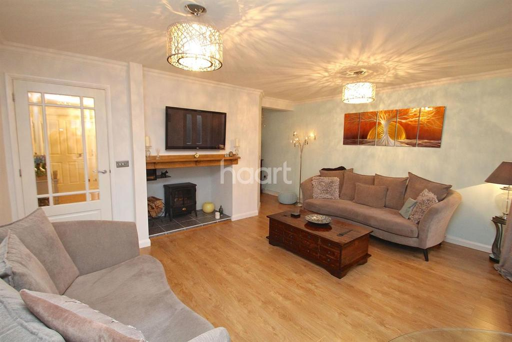 3 Bedrooms Terraced House for sale in Blacksmiths Court, Papplewick