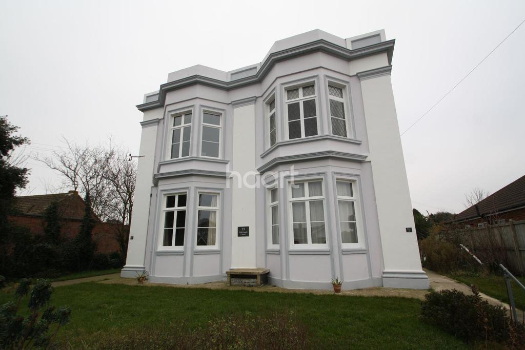1 Bedroom Flat for sale in Oakland court, Broadstairs, CT10