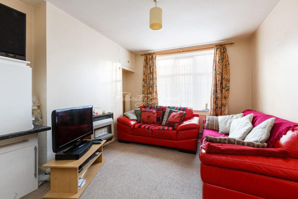 2 Bedrooms Flat for sale in Gabriel House, Surrey Quays SE16