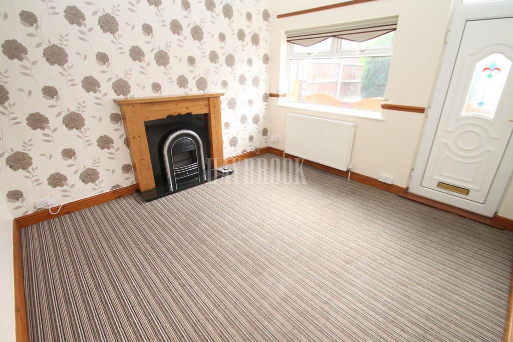2 Bedrooms End Of Terrace House for sale in Gladys Street, Clifton