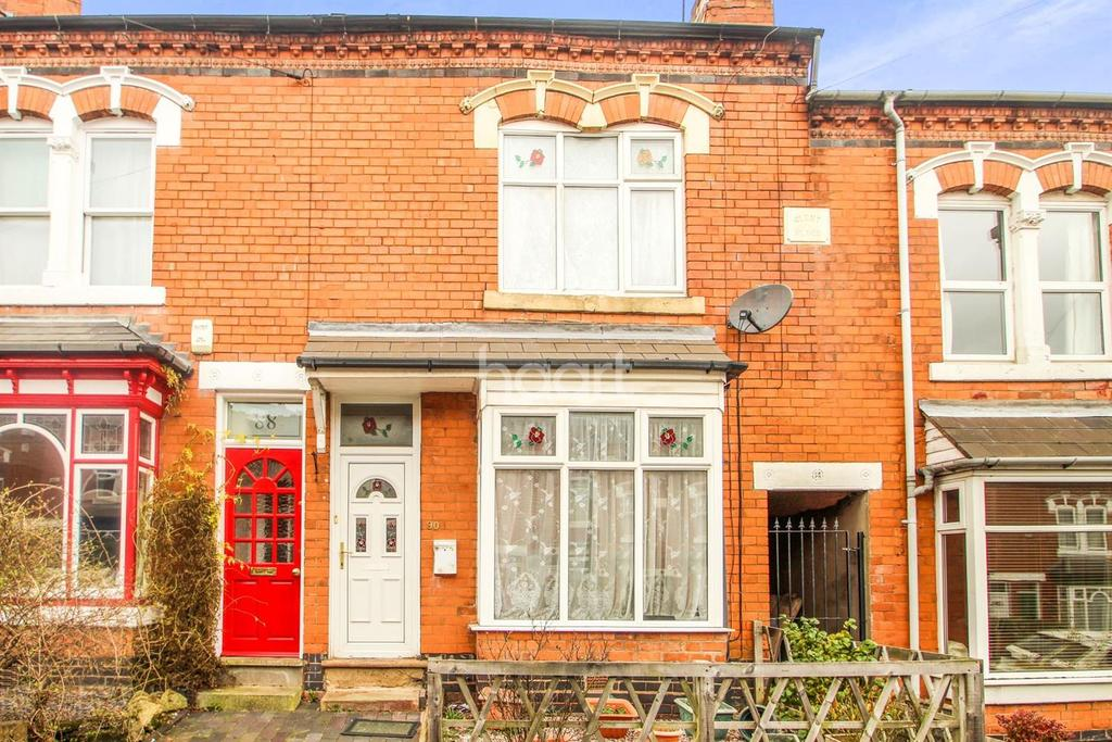 2 Bedrooms Terraced House for sale in Katherine Road, Smethwick