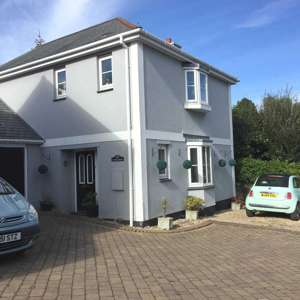 3 Bedrooms Detached House for sale in Blindwell Hill, Millbrook