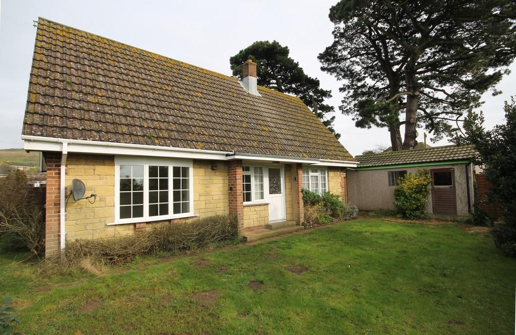 2 Bedrooms Chalet House for sale in Brighstone