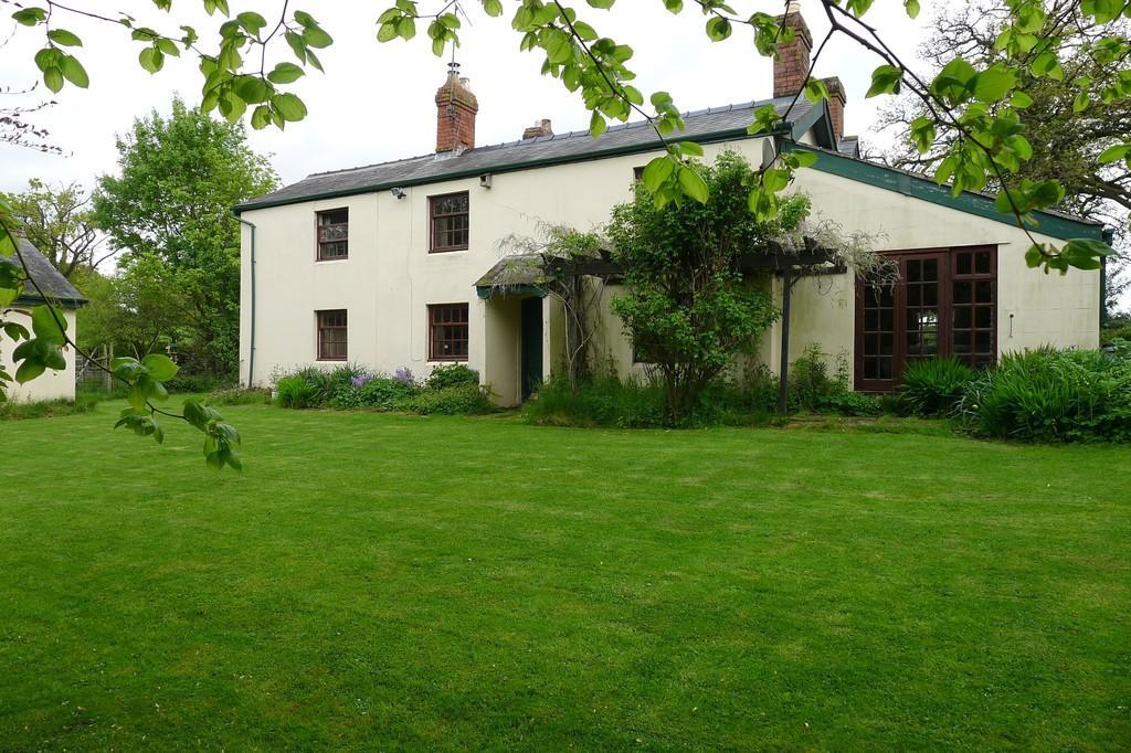 4 Bedrooms Cottage House for sale in Bryngwyn, Raglan