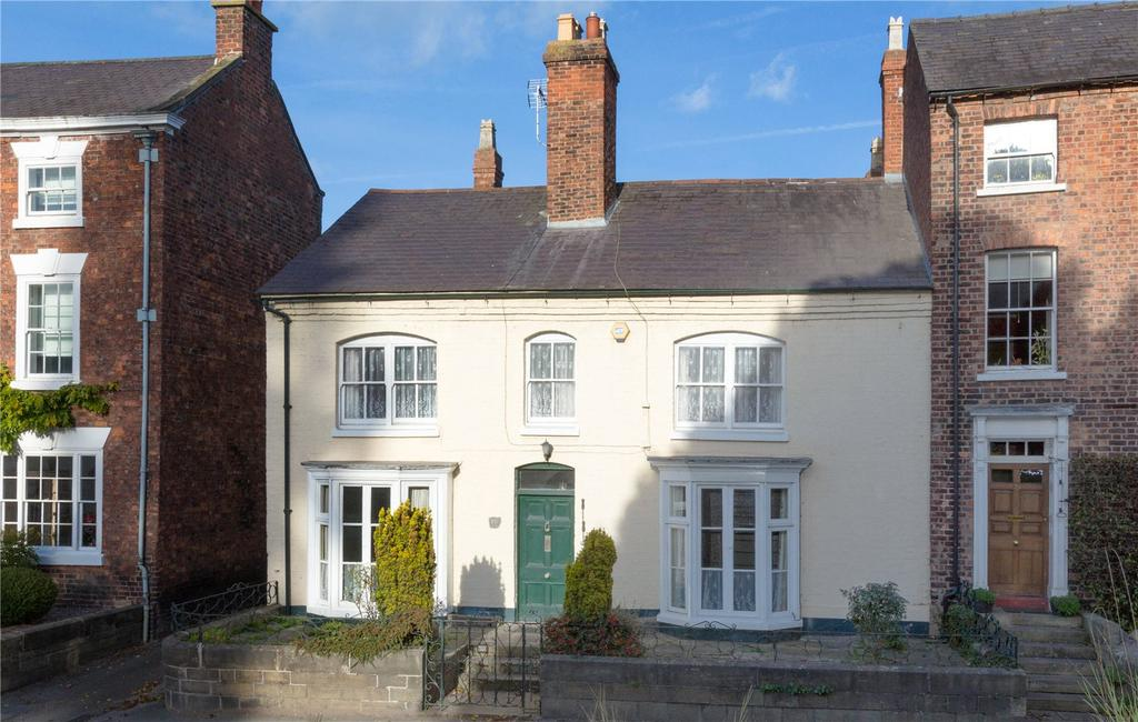 6 Bedrooms House for sale in Church Street, Ellesmere, Shropshire