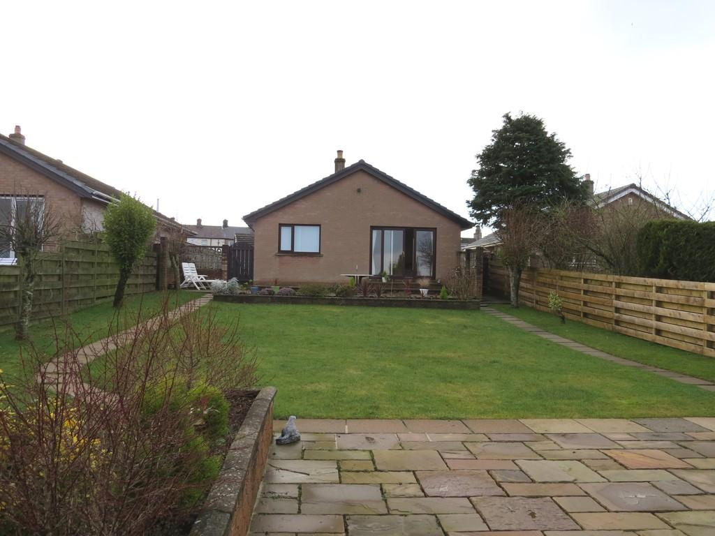 3 Bedrooms Detached Bungalow for sale in Seatallan, Bigrigg, Egremont, Cumbria