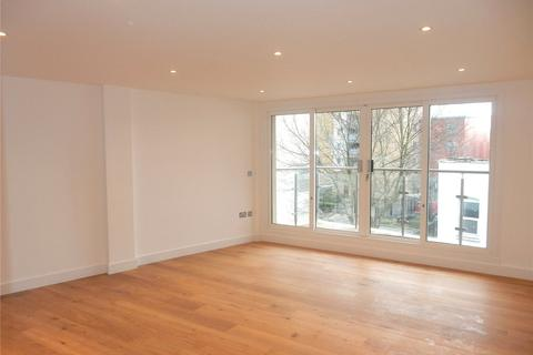 2 bedroom flat to rent - Gateway House, 24 Cavell Street, London, E1