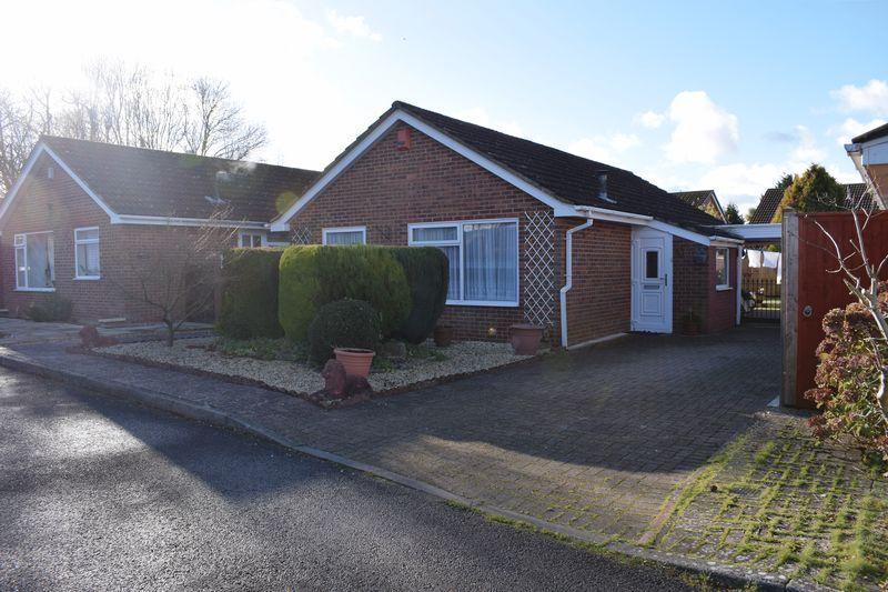 3 Bedrooms Detached Bungalow for sale in Sycamore Drive, Southampton