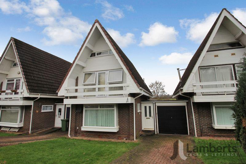 3 Bedrooms House for sale in Grafton Close, Redditch