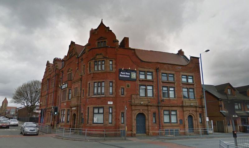 1 Bedroom Serviced Apartments Flat for sale in 106 Park View Residence, 220-224 Waterloo Road, Manchester