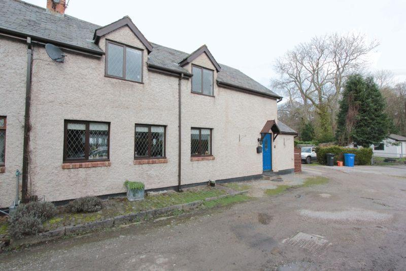 3 Bedrooms Terraced House for sale in Lower Denbigh Road, St. Asaph