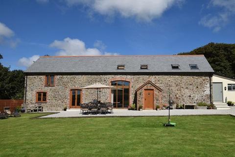 4 bedroom property for sale - Bradworthy, Holsworthy