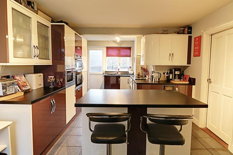 2 Bedrooms Flat for sale in Wilkie Close Scunthorpe