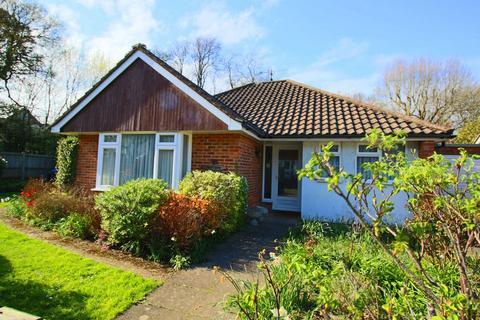 2 Bedroom Detached Bungalow For Sale 1 Church Mead H Ocks Keymer West