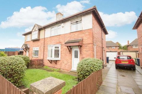 3 bedroom semi-detached house to rent - Arundel Road, Middlesbrough, TS6 7QZ