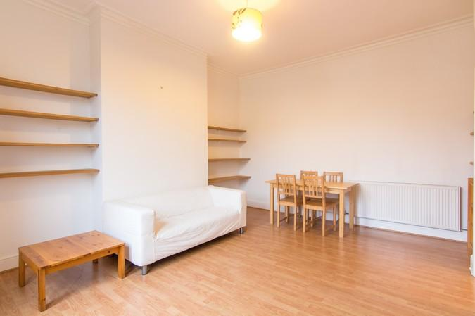 1 Bedroom Flat for sale in Cumberland Park, Acton
