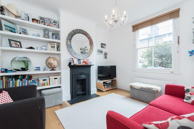 4 Bedrooms Terraced House for sale in Enfield Road, Brentford